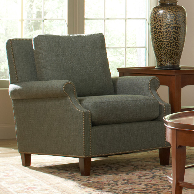 Stickley Medford Chair 96-9872-CH traditional-chairs