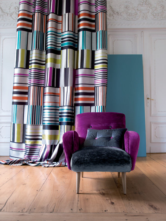 Showroom Product Lines - Casamance Fabrics