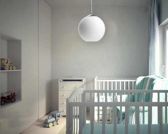 Mendoza Ceiling Lamp -
