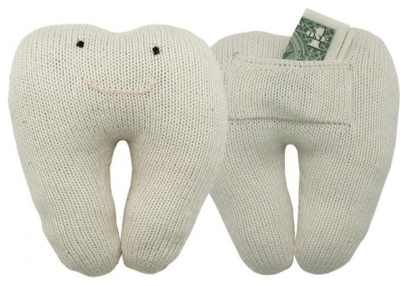 Tooth Pillow eclectic-crib-accessories