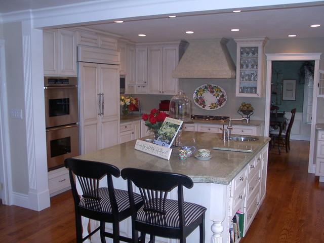 Jackson traditional-kitchen