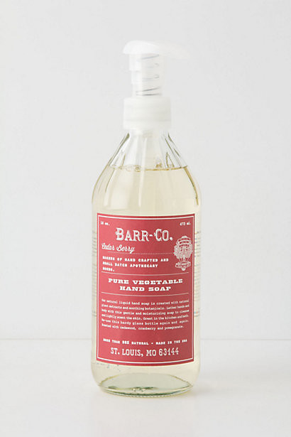 Contemporary Household Cleaning Products by Anthropologie