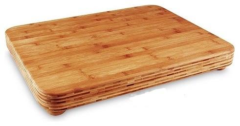 Chop big kahuna cutting board modern cutting boards by wayfair - The big chop cutting board ...