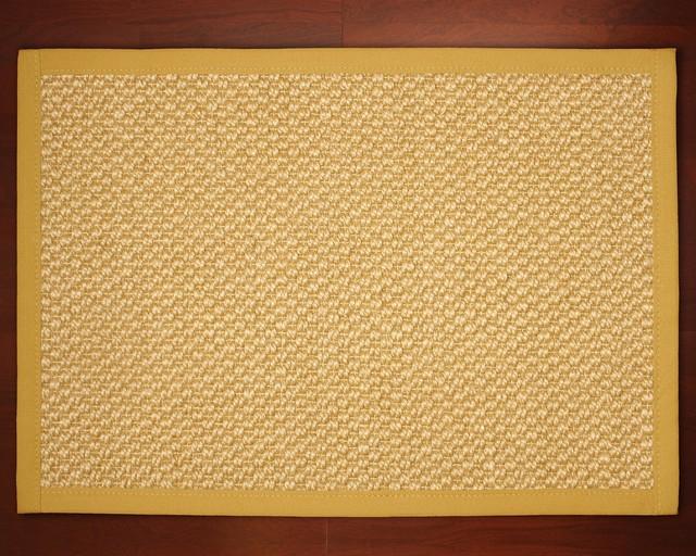 Vienna Sisal Rug contemporary-rugs