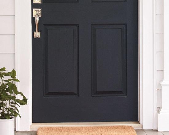 Coir Doormat -