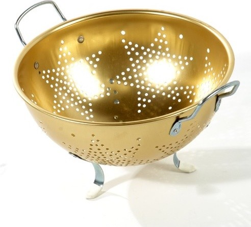 Coloma Colander traditional kitchen tools