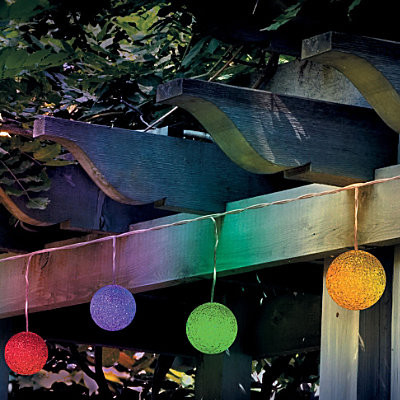 solar color changing patio lights contemporary gazebos