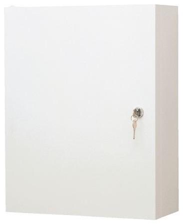 ÄTRAN Lockable cabinet - Scandinavian - Medicine Cabinets - by IKEA