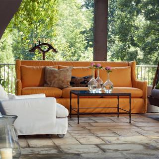 Lee Industries Outdoor Patio Furniture Outdoor Sofas