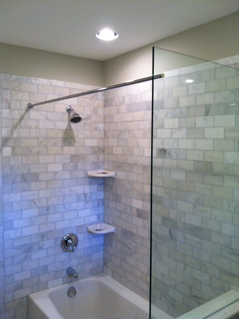 Bathroom remodeling cincinnati