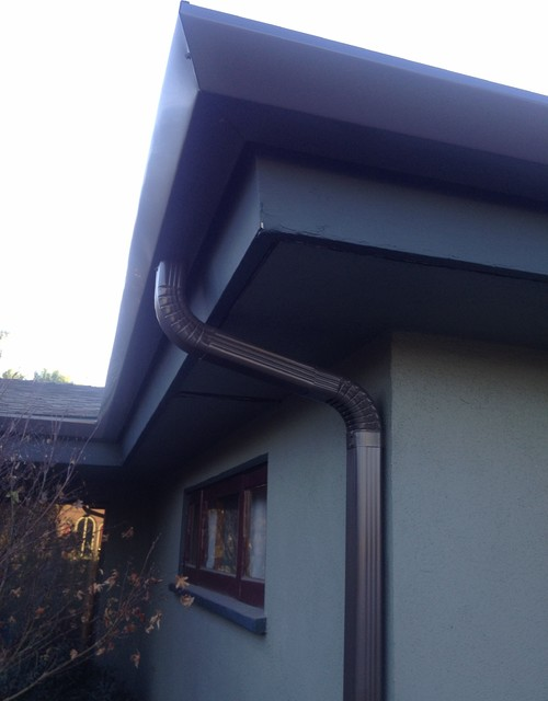 Rain Gutters Los Angeles and Orange County modern-outdoor-products