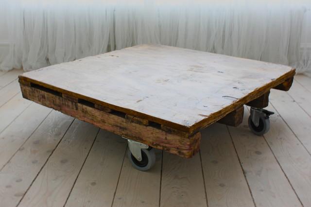 Inspirit Urban Furniture industrial