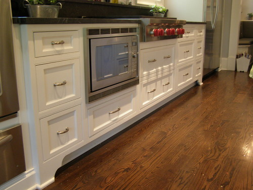 Http Houzz Com Discussions 293361 Was This Set Of Cabinets Above The Wide Toe