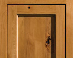 Dura Supreme Cabinetry Arcadia Panel/Kendall Panel Inset Cabinet Door Style traditional-kitchen-cabinetry