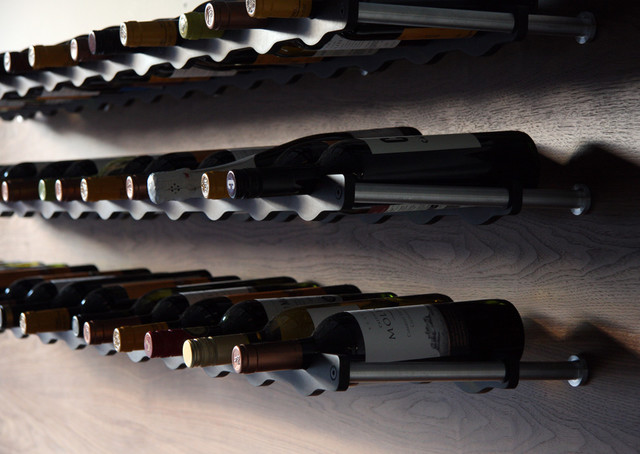 Wine Storage System modern wine racks