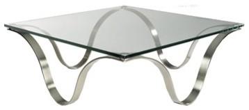 Murano Coffee Table modern-coffee-tables