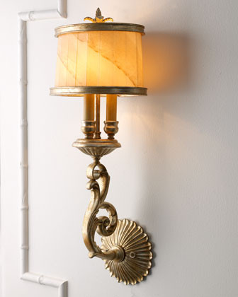 Wall Lamps Traditional :
