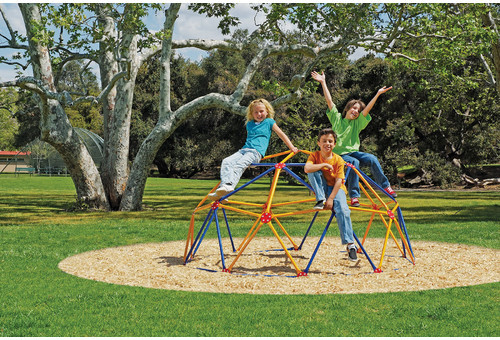 Easy Outdoor Space Dome modern-kids-toys-and-games
