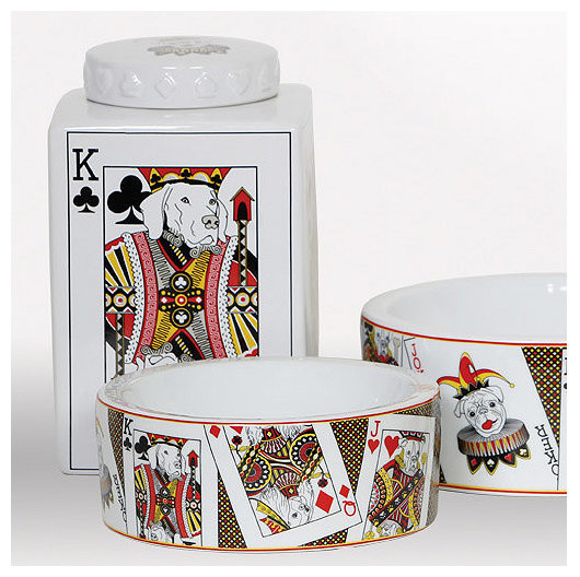 Monte Carlo Canister traditional-pet-supplies