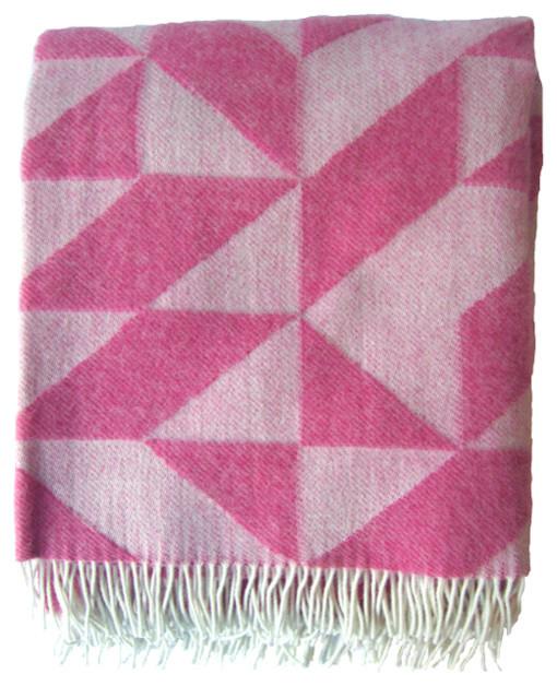 Ratzer blanket contemporary-blankets