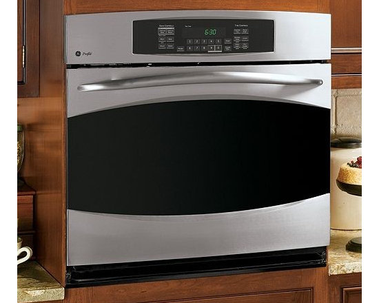 """GE Profile 30"""" Wall Oven (PT916) -"""