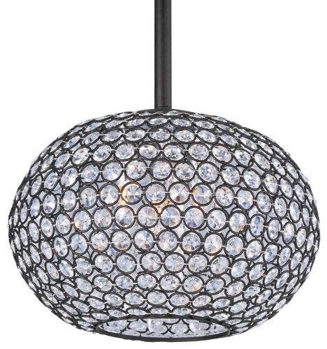 Glimmer Pendant by Maxim Lighting modern-pendant-lighting