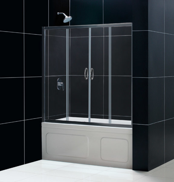 Products dreamline shower tray Design Ideas, Pictures, Remodel and ...