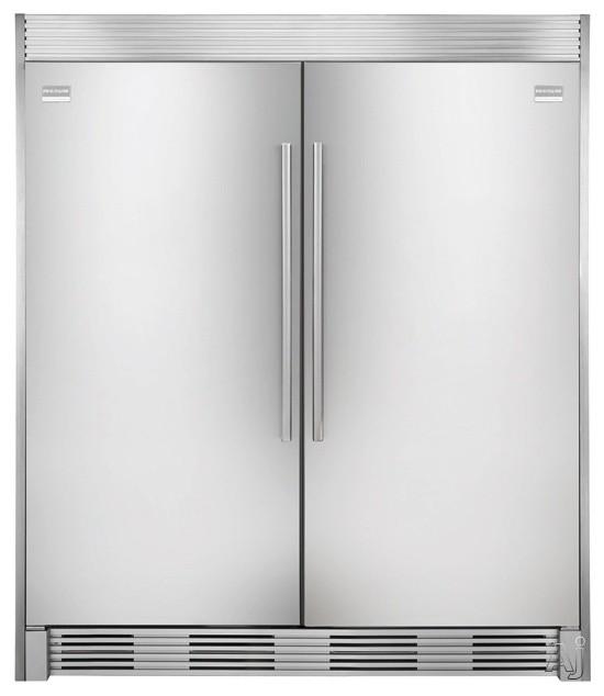 Refrigerators Parts: Large Refrigerators