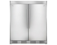 Fridgidaire Professional Series All Refrigerator contemporary-refrigerators-and-freezers