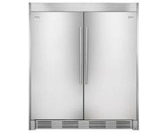 Fridgidaire Professional Series All Refrigerator contemporary-refrigerators