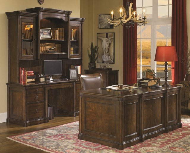 Aspenhome Furniture Hathaway Hill Home Office Collection