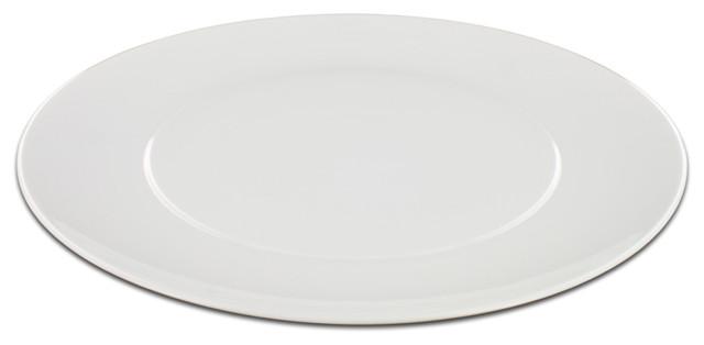 Gemiini Collection Dinner Plate modern-dinner-plates