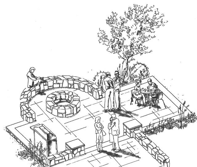 Landscape Designs site-and-landscape-plan