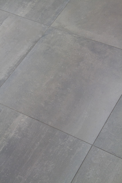 nextra floor tile concrete look tile modern other