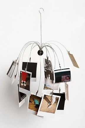 Mobile Spider Frame contemporary-picture-frames