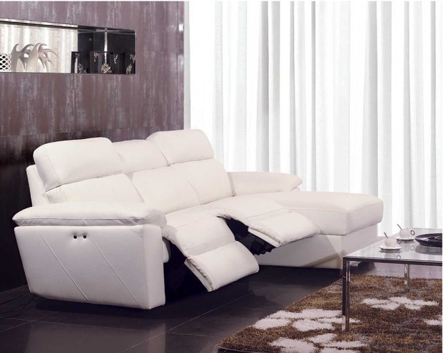 Imelda Italian Leather Sectional Sofa modern-sectional-sofas
