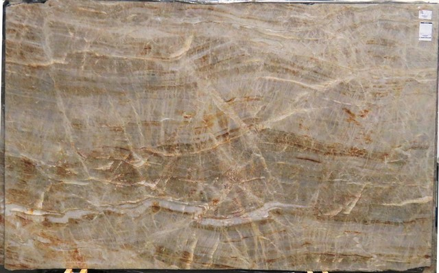 Nacarado Quartzite Contemporary Kitchen Countertops
