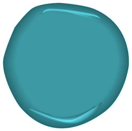 Color Guide: How to Work With Turquoise
