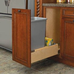garbage cabinet kitchen houzz shopping for furniture decor and home 15767