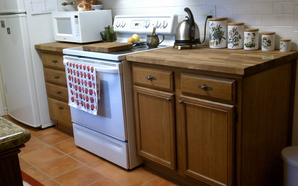 renew your kitchen cabinets kitchen cabinets after renew a finish and new tops 4713
