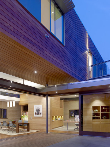 9 Top Siding Materials on Contemporary Siding  id=37519