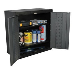 kitchen cabinets storage newage steel wall cabinet don t be limited by a toolbox 3250