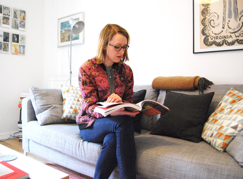 Ιδέες διακόσμησης από διαμέρισμα στο κεντρικό Λονδίνο