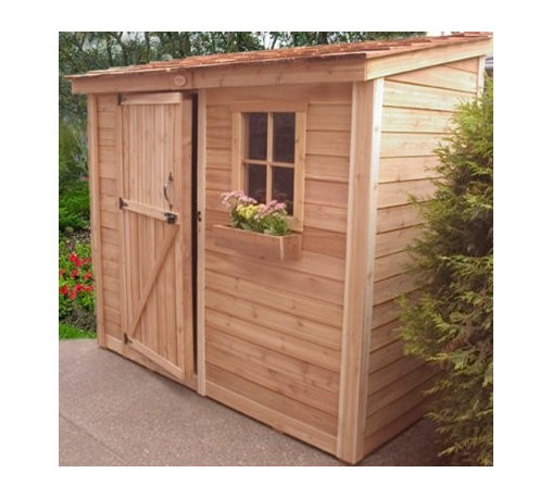 Be The New Leader In Outdoor Shed Design Barrette Living Is Headquartered Ohio And Curly Owns Plants Michigan Tennessee Canada