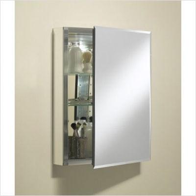 Modern recessed medicine cabinet mf cabinets - Modern medicine cabinets recessed ...