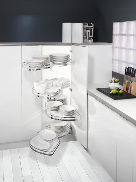 title   Blind Corner Kitchen Cabinet Organizers