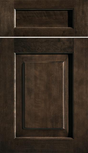 Dura Supreme Cabinetry Hawthorne Cabinet Door Style ...