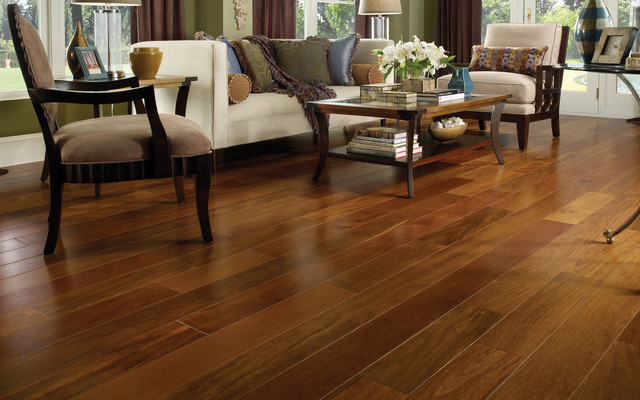 Engineered Flooring - When and Why Homes Should Use It