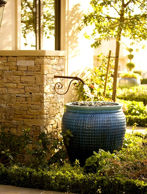 how to make a rain barrel with rain water