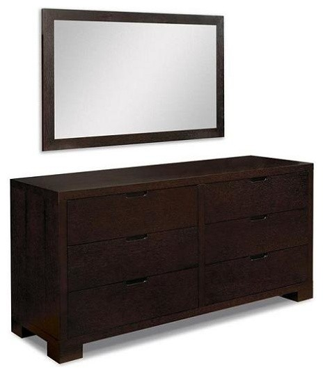 aster modern other metro by homewoods creation 19221 | modern dressers chests and bedroom armoires